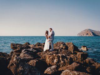 Kreta in blauen Welten erlebt